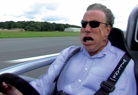 Jeremy Clarkson - Fast