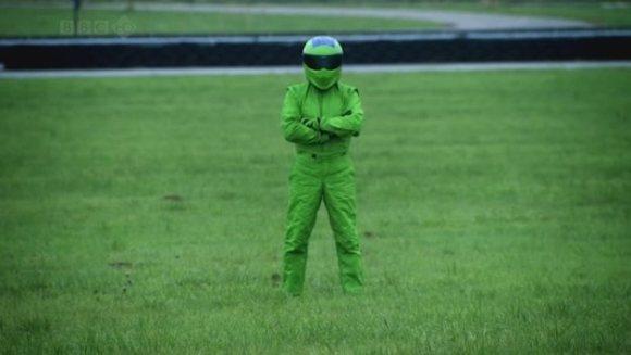 Green Stig