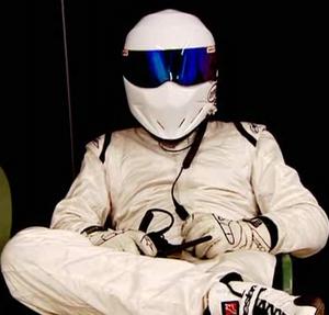 White Stig